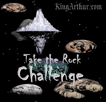 Can You Take the Rock Challenge?